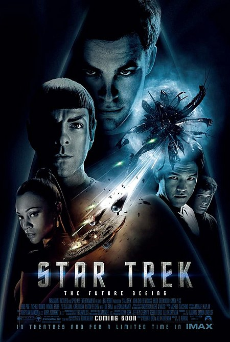 The Official Star Trek Movie Website