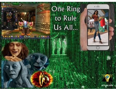 One Ring to Rule Us All