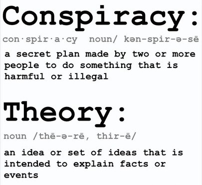 Conspiracy Theory definition