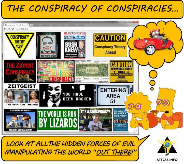 The Conspiracy of Conspiracies