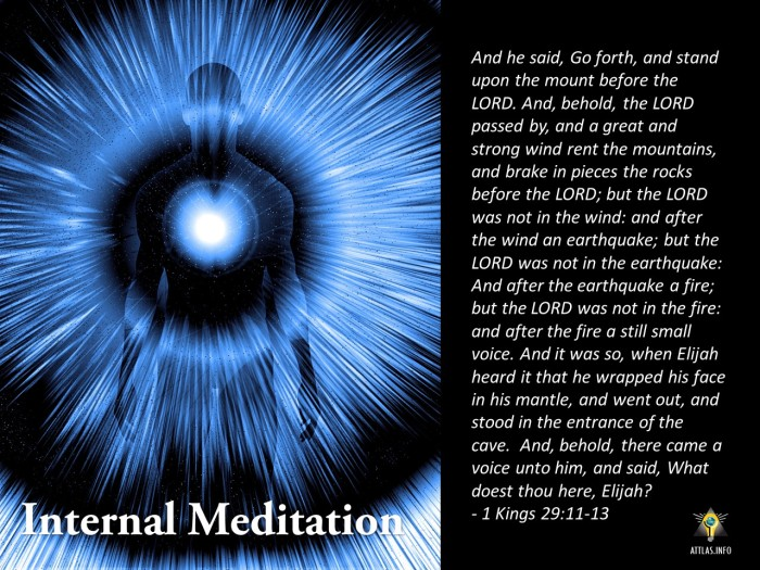 Internal-Meditation